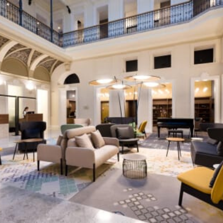 K+K Hotel Opera Budapest Abby Homes Stay